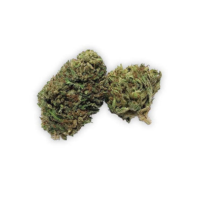 CROWNTOWN CANNABIS HEMP FLOWER | CITRUS FIRE - Charlotte CBD Shop