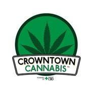 CROWNTOWN CANNABIS PREMIUM PRE ROLLS | 2 GRAMS - Charlotte CBD Shop