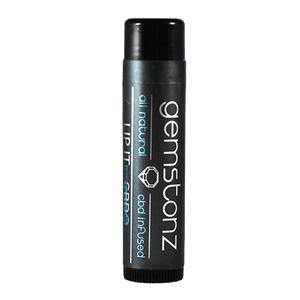 GEMSTONZ LIP IT CBD | 25MG LIP BALM - Charlotte CBD Shop