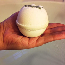 Load image into Gallery viewer, LITTLE HOMESTEAD FARM CANNABIS BATH BOMB | 25MG - Charlotte CBD Shop