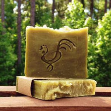 Load image into Gallery viewer, LITTLE HOMESTEAD FARMS CANNABIS SOAP - CHARLOTTE CBD