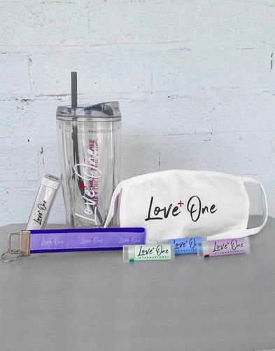 Love One PURPLE Holiday Stocking Stuffer  (LIMITED SUPPLY)