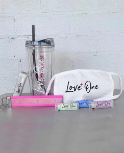 Love One PINK Holiday Stocking Stuffer  (LIMITED SUPPLY)