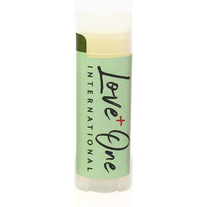 Organic Lemongrass+Coconut Milk Lip Balm