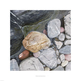 Fine art giclee print of rocks in Pembrokeshire