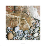 Fine art giclée print of rocks in Pembrokeshire