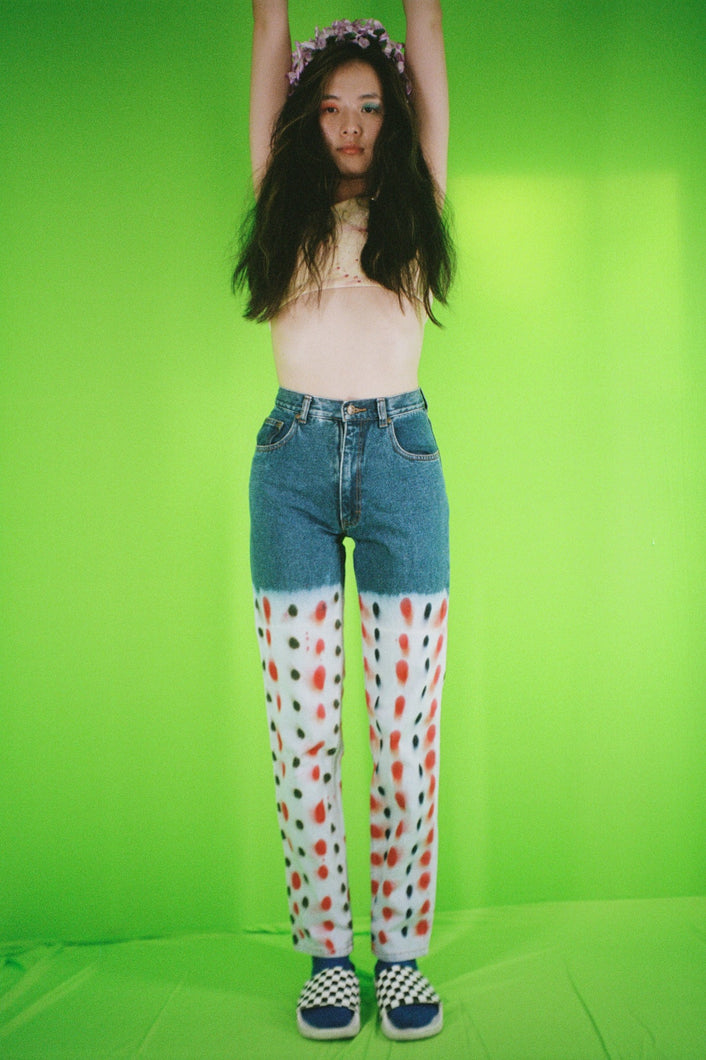 STRAWBERRY JEANS
