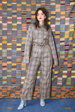 Load image into Gallery viewer, MIA SHIRT IN SYCAMORE PLAID - Town Clothes