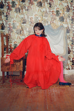 Load image into Gallery viewer, LIMI DRESS IN RED