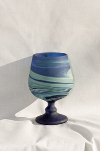 PHOENICIAN GLASS VESSELS (MULTI) Hebron Glass