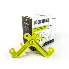 Hinge Stand Kit | Door Stand for Painting | 8 Doors - Hinge Stand