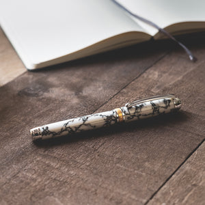 The Camden | TruStone fountain pen