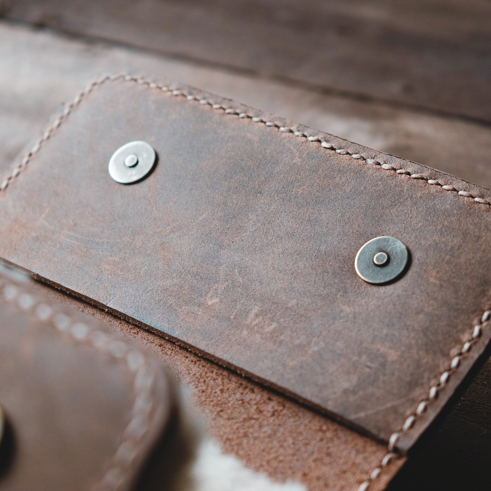 The Sandy River Fly Wallet