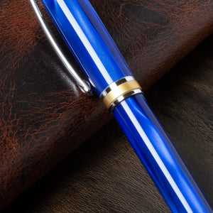 The Camden | Kirinite fountain pen