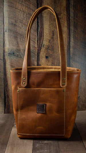 The Baxter Book Tote