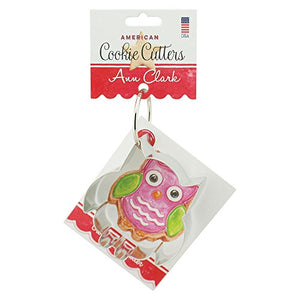 Best and Coolest 22 Owl Cookie Cutters