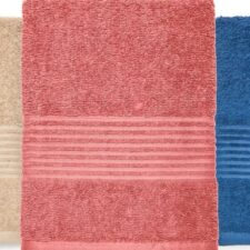 WOW! What a deal on towels!  They're crazy cheap at Belk with coupon code but if you can pick them up at your local store you'll save on shipping PLUS save and EXTRA 10%! Take a look! Modern