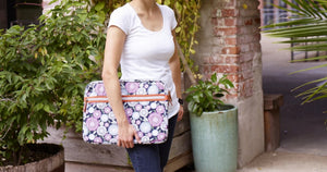 75% Off Fit & Fresh Laptop Sleeves & Beach Bags| Prices as Low as $4