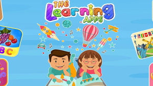Save 80% off a lifetime subscription to The Learning Apps Bundle - now only $19.99