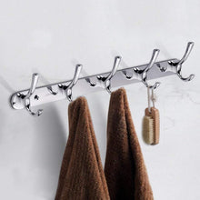 Order now deed wall hanging mount rack toilet stainless steel pendant set bathroom hardware rack set a total of 4 storage rack l