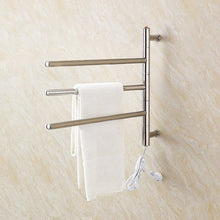 Save mengen88 wall mounted style heated towel rack stainless steel electric towel rack cloth bath towel heater heater rail 47w power