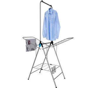 Shop here minky x wing plus drying rack