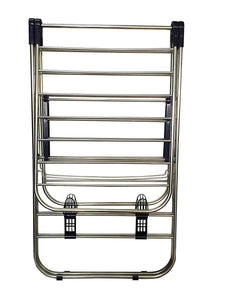 Heavy duty eweis homewares 145 heavy duty stainless steel clothes drying rack
