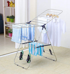 Explore eweis homewares 145 heavy duty stainless steel clothes drying rack