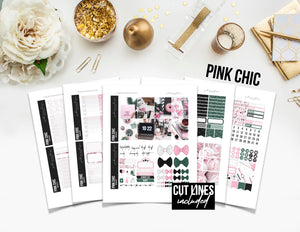 PINK CHIC Weekly Kit