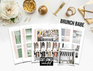 BRUNCH BABE Weekly Kit