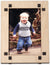 Design Birch wooden Photo Frame Vertical