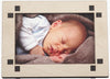 Design Birch wooden Photo Frame Horizontal