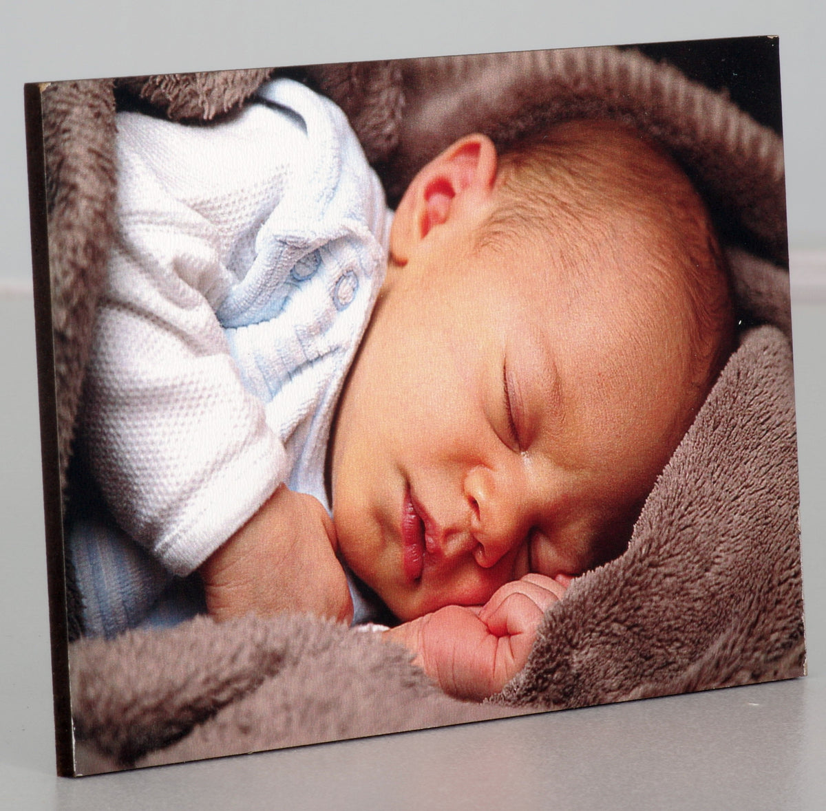 Your Photo UV Printed on Wood Board
