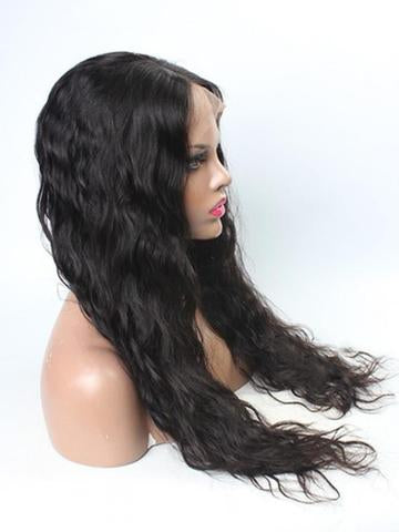 Bodywave Full Lace Wig
