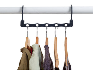 Magic Hangers: Set of 10 for $9