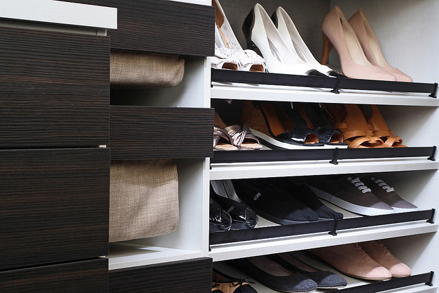 5 Must-Haves for the Perfect Custom Closet in Boston