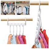 Space Saving Hangers- Only 1.91$ Today