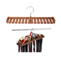 Young Jin Belt Hanger Closet Accessories Hold 14 Belt