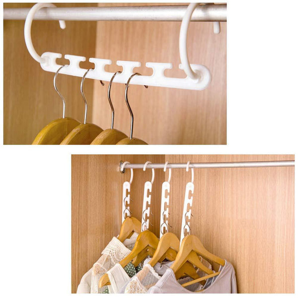 Multifunctional Wonder Hanger