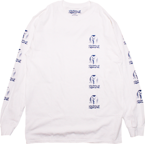Slither L/S Tee