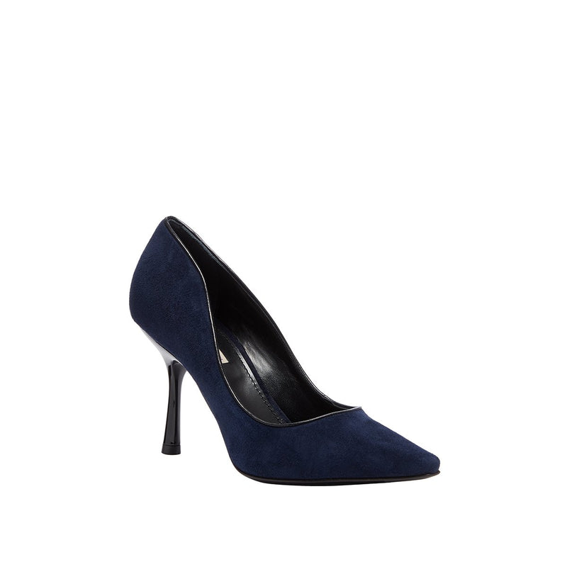 Renata Pump - Navy