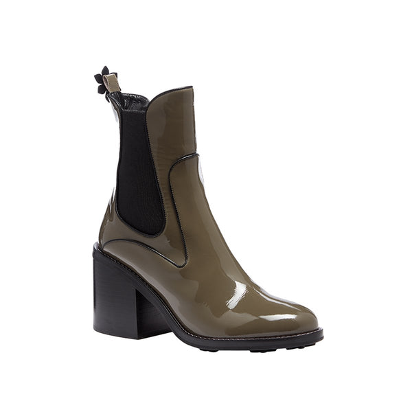 Madison Boot - Olive