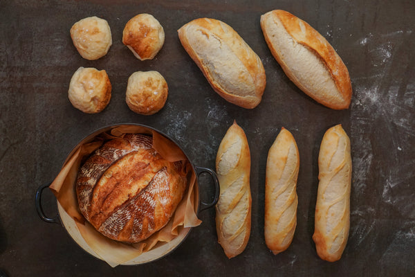 5 Simple Ways to Bake Better Bread!