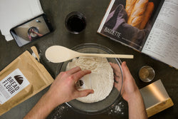Knead to Know: Beginner Baking Series