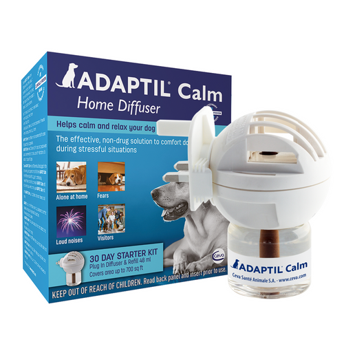 ADAPTIL® Calm Home Diffuser - PDSA Pet Store
