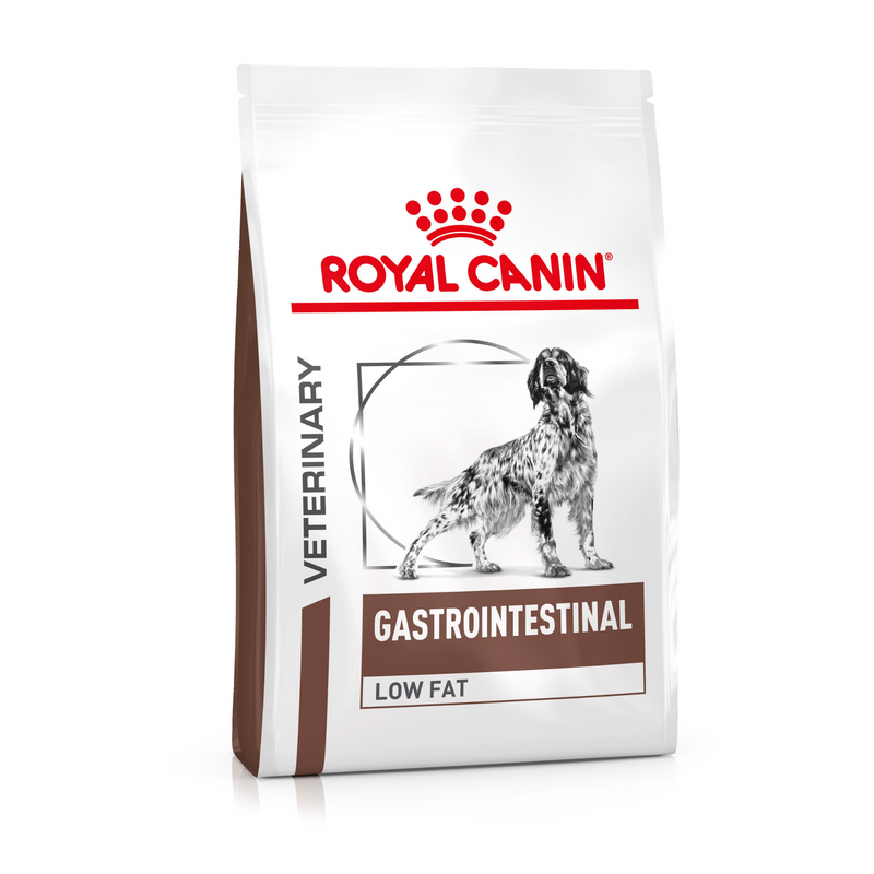 ROYAL CANIN® Gastrointestinal Low Fat Adult Dry Dog Food