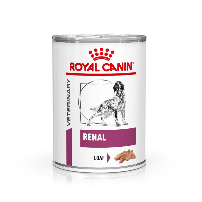 ROYAL CANIN® Renal Adult Wet Dog Food