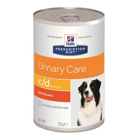 Hill's Prescription Diet c/d Multicare Urinary Dog Food