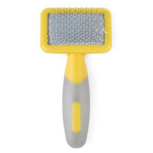 Ancol Small Animal Slicker Brush - PDSA Pet Store