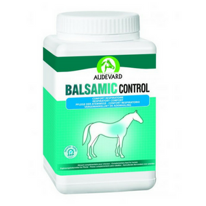 Audevard Balsamic Control Complementary Feed-Horse Food-PDSA Pet & Gift Store